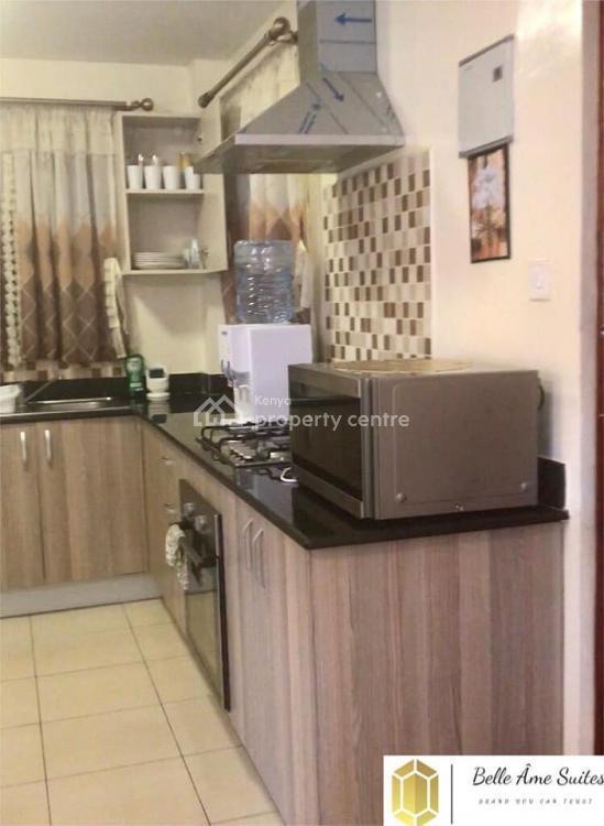 Nairobi West Belle Furnished  2 Br Apartments, Strathmore Road, Nairobi West, Nairobi, Apartment for Rent