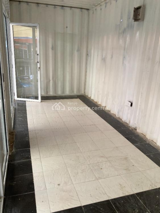 Unfurnished, Newly Built Office Space, United Nations Avenue, Gigiri Box Park, Opposite United Nations, Westlands, Nairobi, Shop for Rent