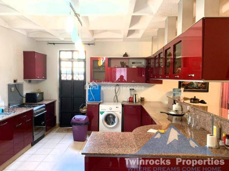 an Attractive 4 Bedroom in Kerarapon, Karen, Karen, Nairobi, House for Sale