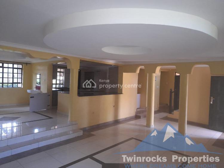 Enormous 5 Bedroom, Standalone Located in The Heart of Karen, Karen, Nairobi, House for Rent