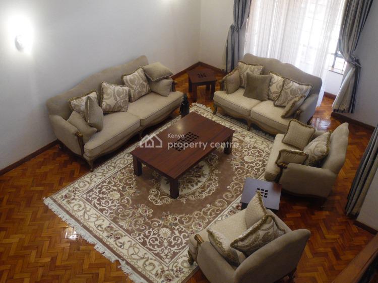 6 Bedroom Spacious Duplex!, Oloitoktok, Kileleshwa, Nairobi, Apartment for Sale