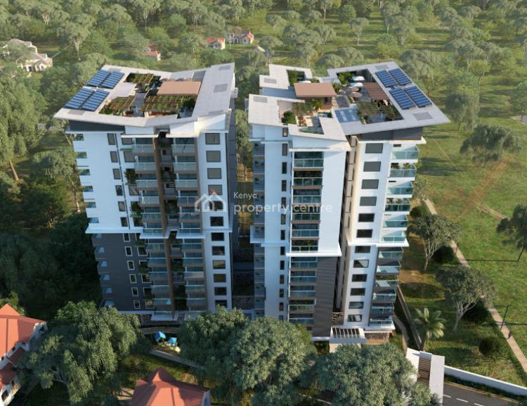 2 Bedroom Apartments in a Picturesque Location, General Mathenge, Westlands, Nairobi, Apartment for Sale