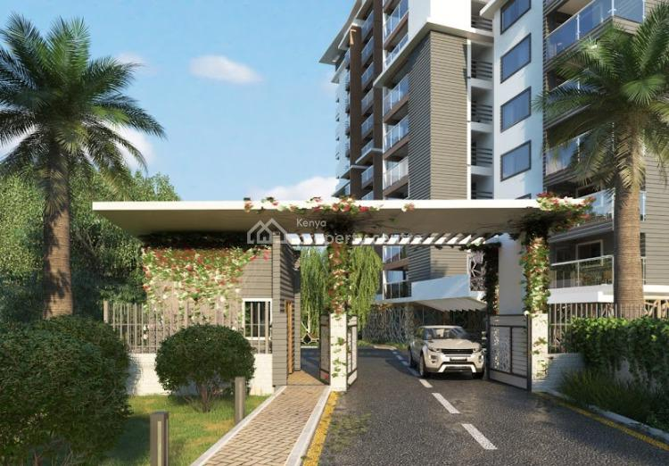 3 Bedroom Apartments & Dsq  in a Picturesque Location, General Mathenge, Westlands, Nairobi, Apartment for Sale