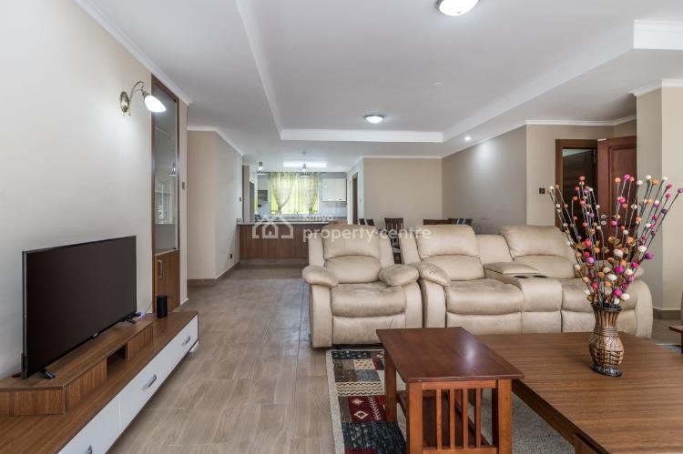 3 Bedroom Plus Dsq -182sqm, Argwings Kodhek, Kilimani, Nairobi, Apartment for Sale