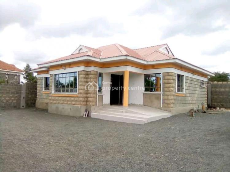 3 Bedroom Bungalow in Kitendela, Acacia, Kitengela, Kajiado, Detached Bungalow for Sale