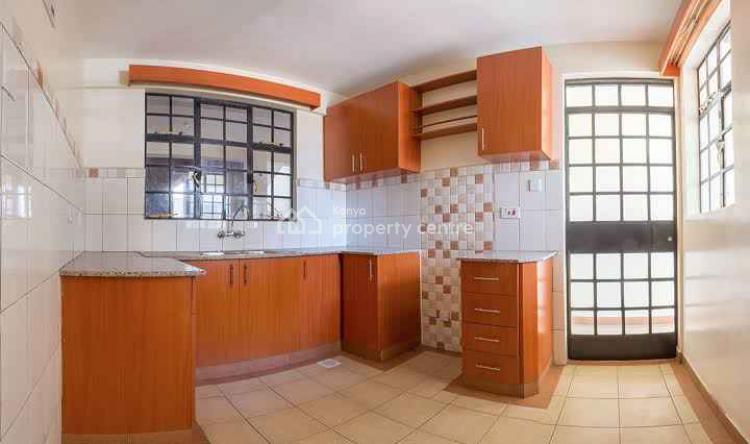 3 Bedroom Apartment, Kangundo Road, Komarock, Nairobi, Apartment for Sale