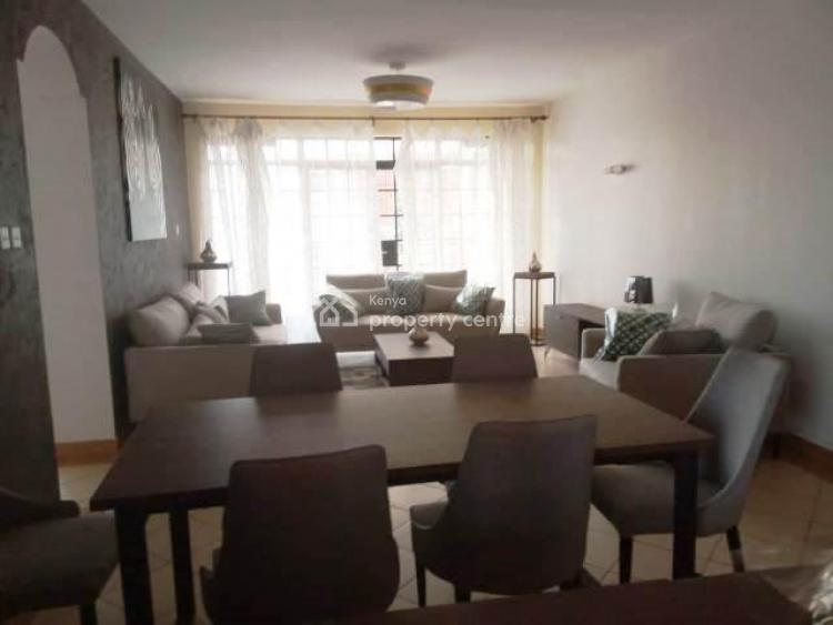 3 Bedroom Apartment, Off Niavasha Road, Riruta, Nairobi, Apartment for Sale