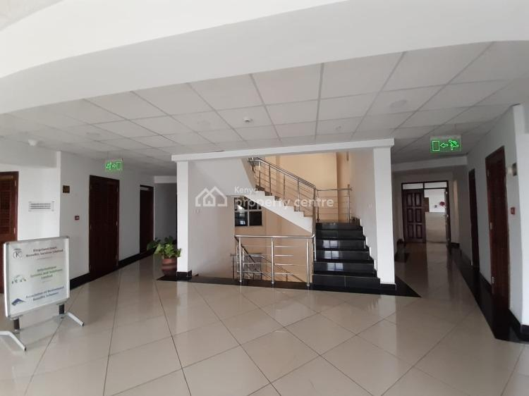 Commercial Office, Upper Hillmmara Road, Nairobi Central, Nairobi, Office Space for Sale
