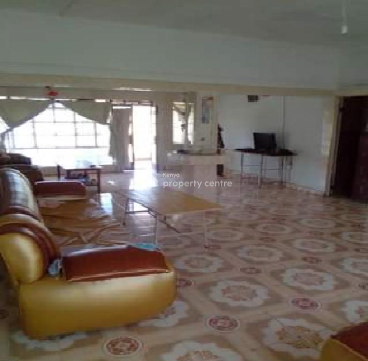 4 Bedroom House, Murenget, Gilgil, Nakuru, House for Sale