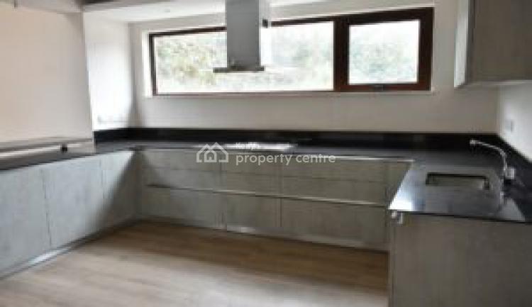 Executive 4 Bedroom Townhouse  in Lavington, Chalbi Drive, Lavington, Nairobi, Townhouse for Sale