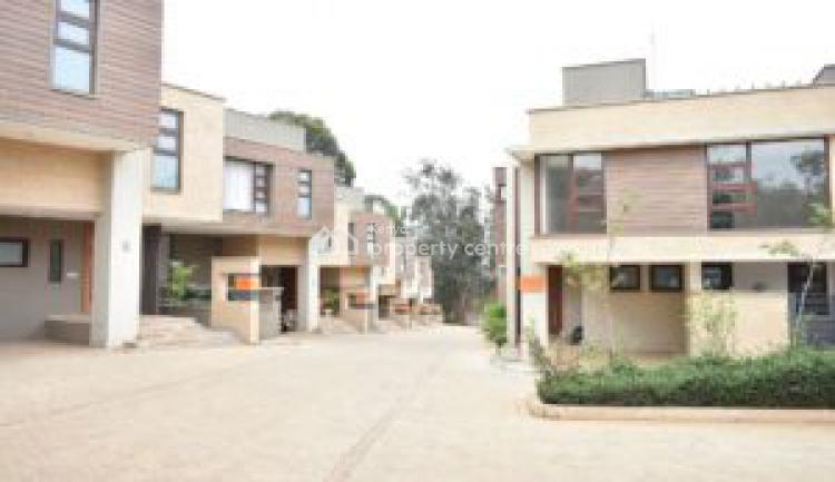 Luxury 5 Bedroom Villa Available in Lavington, Chelbi Drive, Lavington, Nairobi, Townhouse for Sale