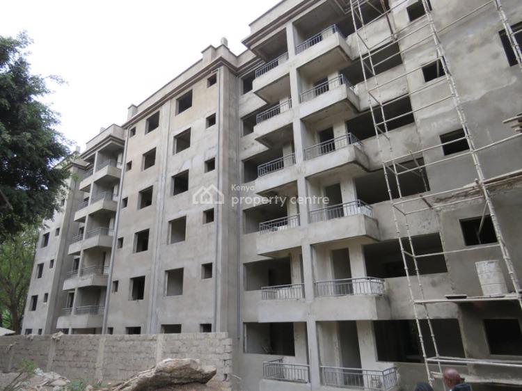 Modest 5 Bedroom Apartment  on Riara Road, Off Naivasha Road, Lavington, Nairobi, Apartment for Sale