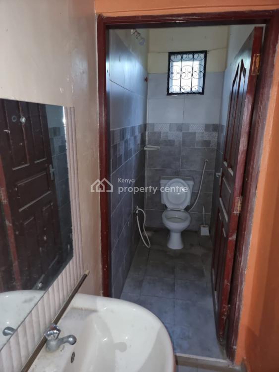 3 Br Maisonette  in Mtwapa. Hs18, Mtwapa, Kilifi, House for Sale