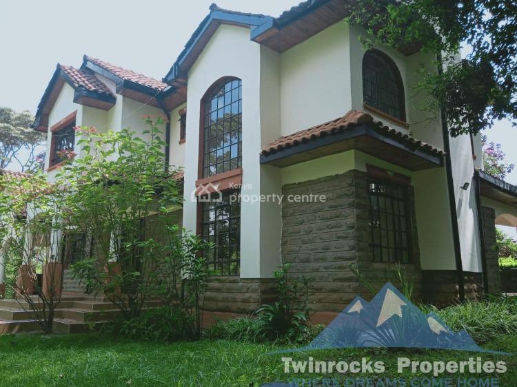 Newly Renovated 4 Bedroom House, Karen, Nairobi, House for Rent