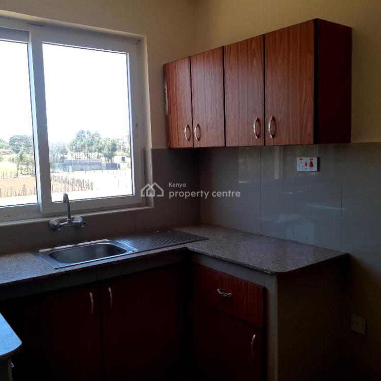 Luxury 3 Bedroom Flats with Excellent Facilities, Kisumu Road, Racecourse, Uasin Gishu, Apartment for Rent