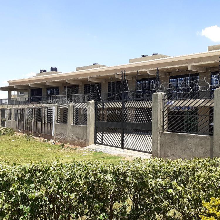 Live Like a King ! Townhouses in Kings Square, Kisumu Road, Racecourse, Uasin Gishu, Townhouse for Rent