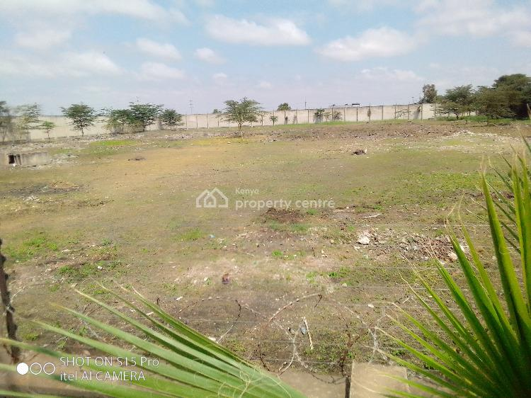 Cabbanas Mombasa Rd 5 Prime Vacant Acres Commercial, Mombasa Road,cabbanas, Imara Daima, Embakasi, Nairobi, Mixed-use Land for Rent