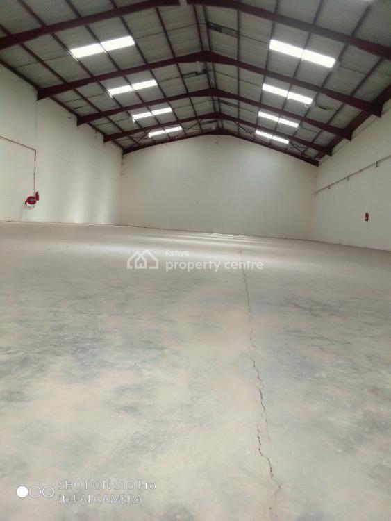 North Aiport Road Embakasi Prime Godowns, North Aiport Road, Embakasi, Nairobi, Warehouse for Rent