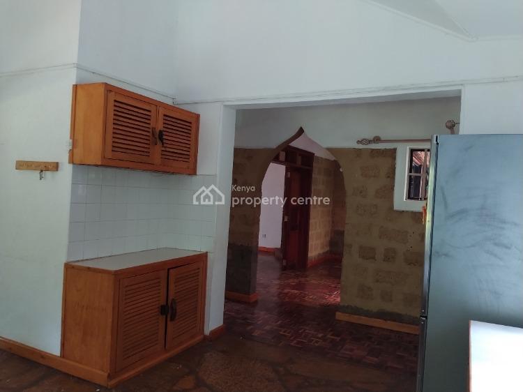 Rustic, Ndege Road, Karen, Nairobi, Detached Bungalow for Rent
