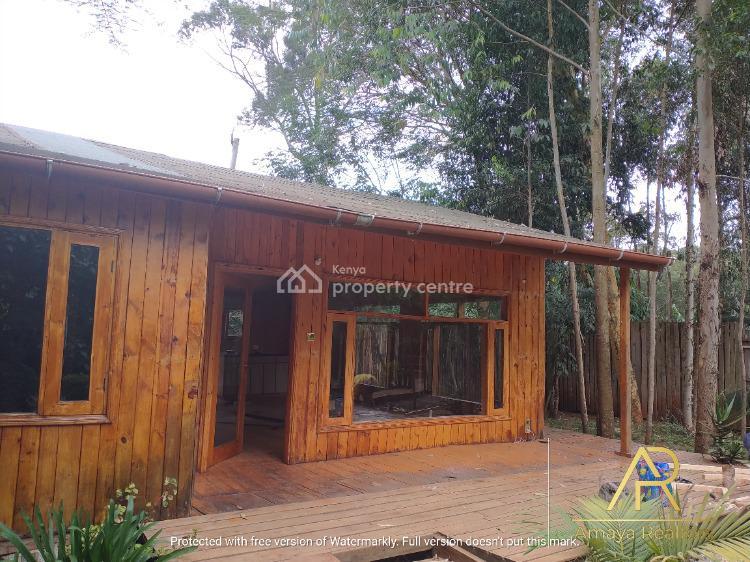 The Cottage, Karen, Nairobi, Detached Bungalow for Rent