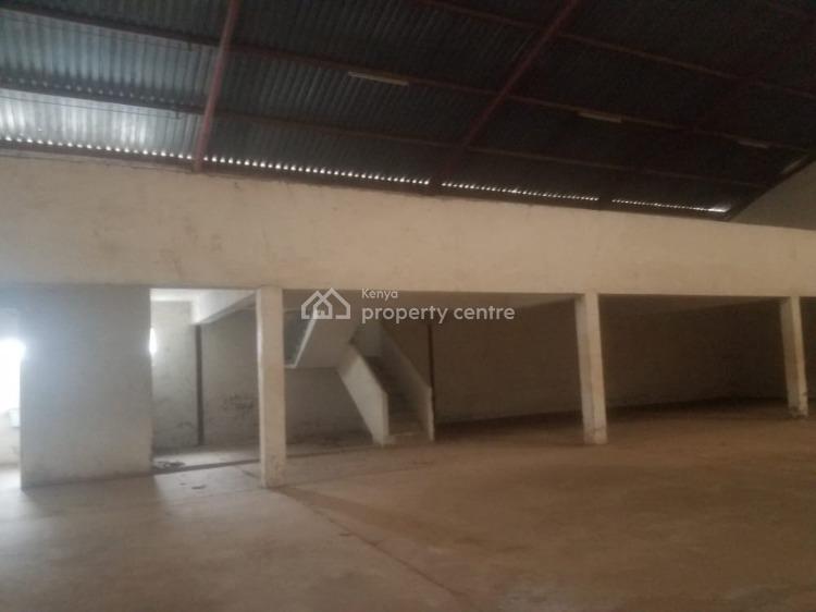 Prime Godowns!, Airport Road, Industrial Area, Embakasi, Nairobi, Warehouse for Sale