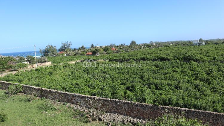 1 Acre Vipingo, Mtwapa, Kilifi, Land for Sale