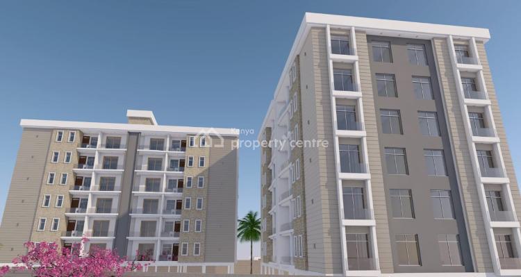 2 Bedroom Off Plan Apartment Nyali Mombasa, Nyandarua Rd, Nyali, Mombasa, Apartment for Sale