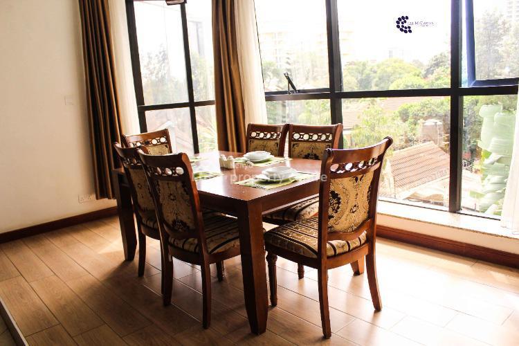 Kileleshwa 2 Bedroom Fully Furnished Apartments, Kileleshwa, Kileleshwa, Nairobi, Apartment for Rent