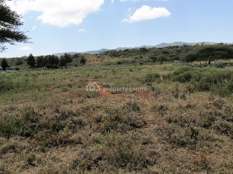 50 X 100 Residential Plots on Land in Olooshobor (kimuka), Kimuka, Ngong, Kajiado, Mixed-use Land for Sale