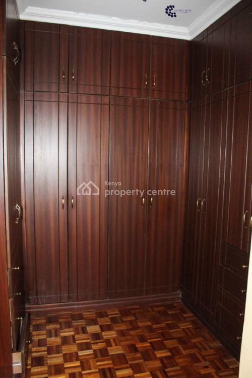 Runda 4 Bedroom House, Runda, Runda, Westlands, Nairobi, House for Sale