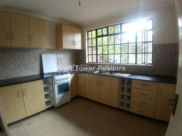3 Bedroom, Hardy Oakland Cottage, Karen, Nairobi, House for Rent