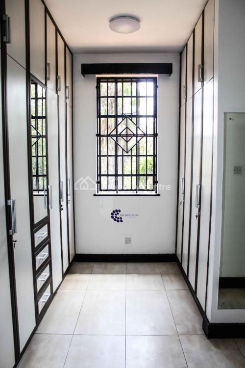 Runda 4 Bedroom House, Runda, Runda, Westlands, Nairobi, House for Rent