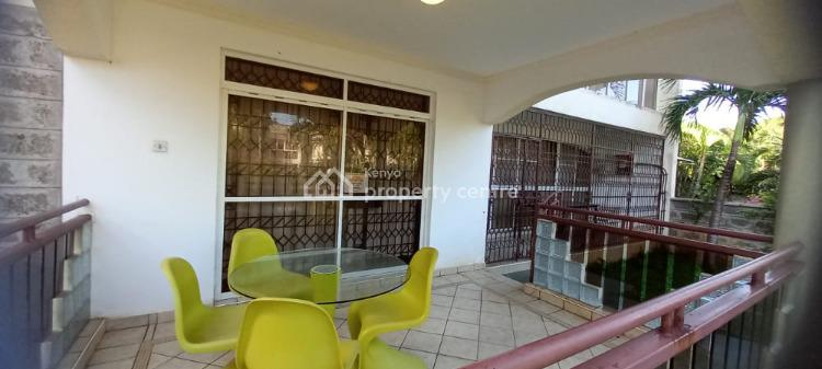 4br Furnished House with Sq  in Old Nyali. Hr30, Nyali, Mombasa, House for Rent