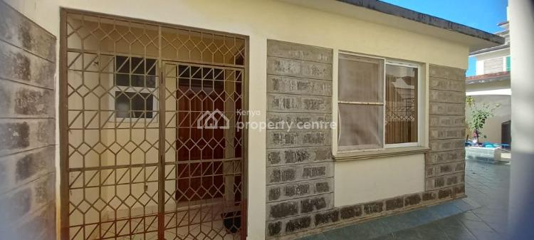4br Unfurnished House with Sq  in Old Nyali. Hr31, Nyali, Mombasa, House for Rent
