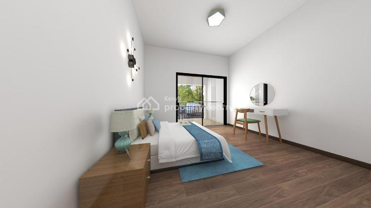 Beautiful 2 Beds Serviced Apartment  in Kilimani, Wood Avenue, Kilimani, Nairobi, Apartment for Sale