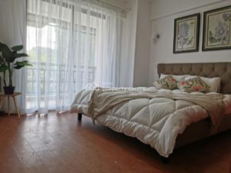Stunning 3 Bedroom + Dsq Apartment in Kindaruma Road, Kindaruma Road, Kilimani, Nairobi, Apartment for Sale