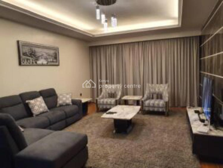 Spacious 2 Bedroom Apartment in Kilimani Along Ngong Road, Ngong Rd Golf Course, Kilimani, Nairobi, Apartment for Sale