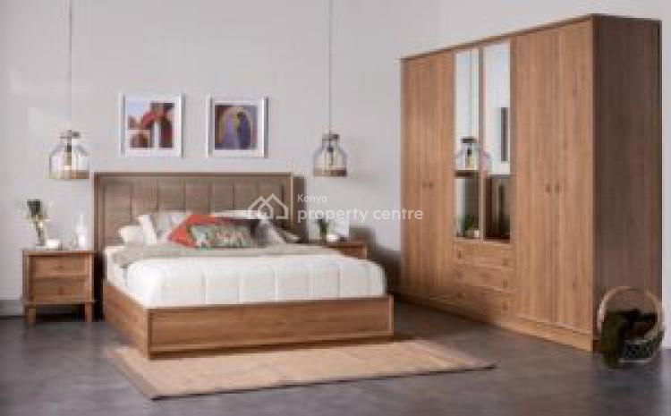 Executive 4 Bedroom Apartment  Along Kindaruma Road, Kilimani., Kindaruma Rd Kilimani, Kilimani, Nairobi, Apartment for Sale