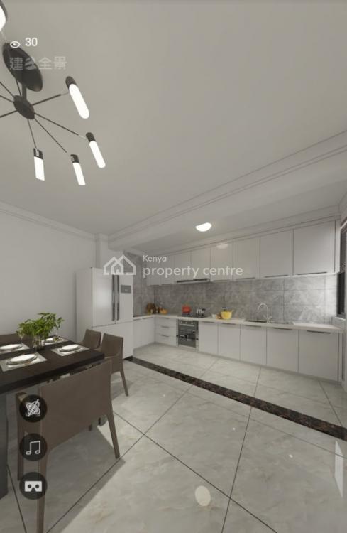 Beautiful One Bedroom Apartment in Kileleshwa, Siaya Road, Siaya Rd, Kileleshwa, Nairobi, Apartment for Sale