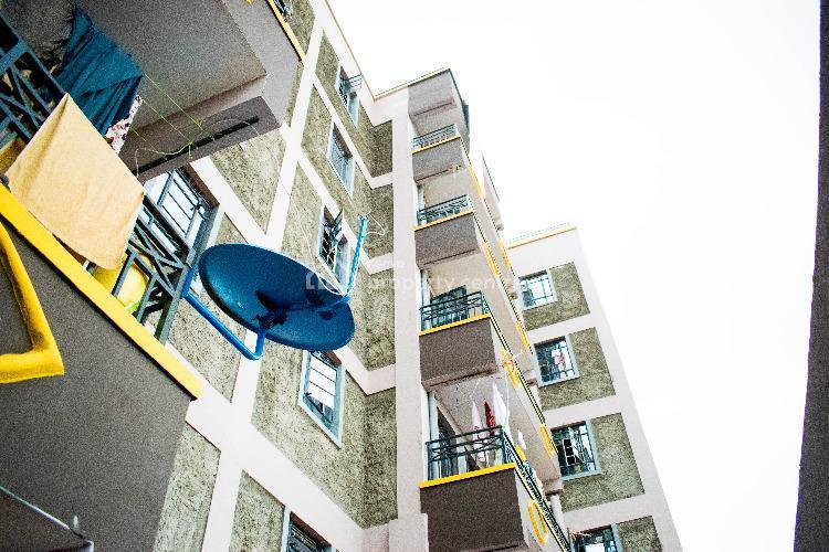 Spacious 2 Bedroom & Bedsitters, Ruiru- Off Thika Road -exit 11-behind Total Petrol Station, Ruiru, Kiambu, Apartment for Rent