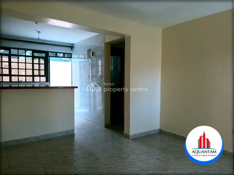 Exquisite  Affordable  2 Bedroom Apartment, Utawala Behind Saint Comboni School Off Eastern Bypass., Utawala, Nairobi, Apartment for Rent