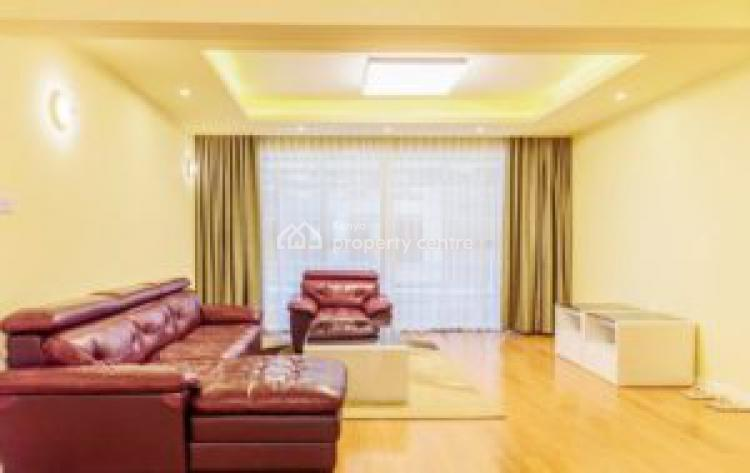Homely 3 Bedroom Apartment with Dsq in Lavington, Along Hathe, Hatheru Road, Lavington, Nairobi, Apartment for Sale