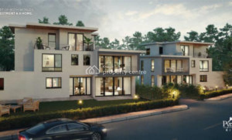Impressive 5 Bedroom Modern Townhouses  in Lavington, Nairobi Maziwa, Lavington, Nairobi, House for Sale