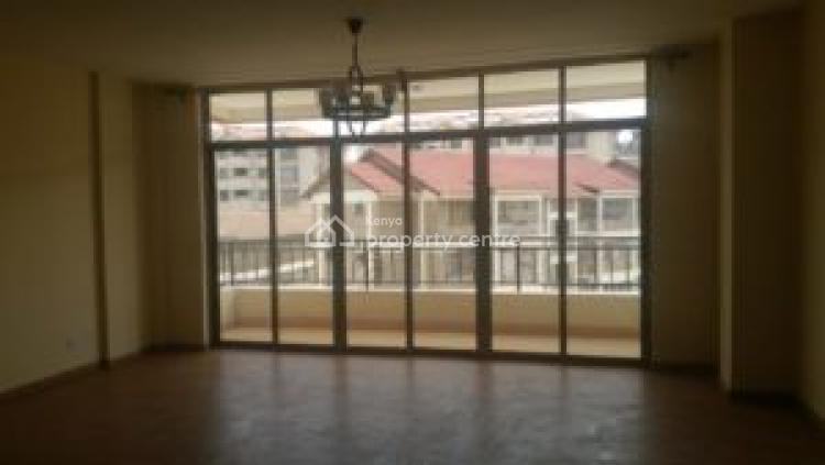 Spacious Big 3 Bdr Apartment All Ensuite Along Gitanga, Gitanga Road, Lavington, Nairobi, Apartment for Sale