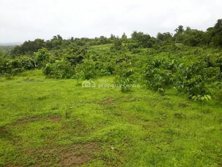 Arable Land Available at Daystar University (40m per Acre), Daystar University, Athi River, Machakos, Land for Sale