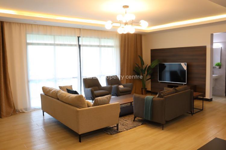 Perfect Homely 4 Bdr Apartment  in Lavington, Othaya Road, Kileleshwa, Nairobi, Apartment for Sale