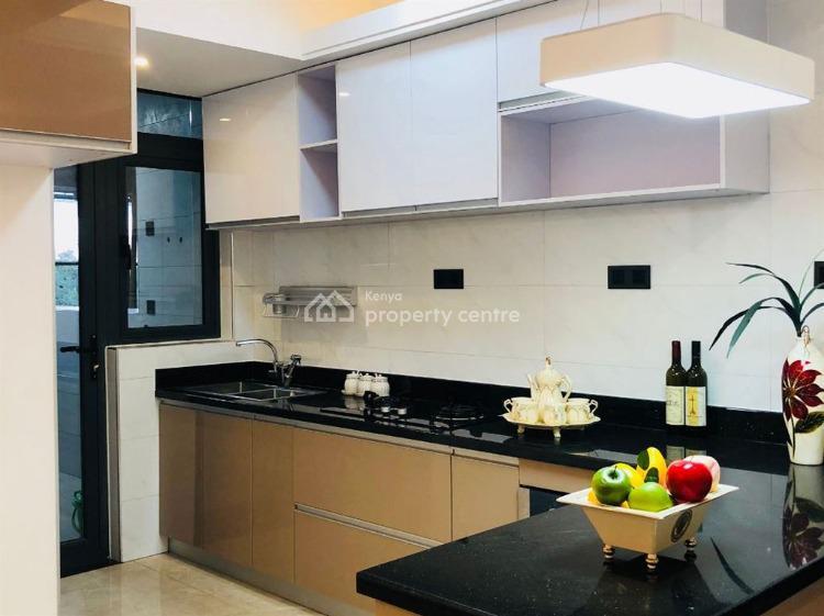 Executive & Spacious 3 Bedroom Apartment Along Kingara Road, Kingara Road, Lavington, Nairobi, Apartment for Sale