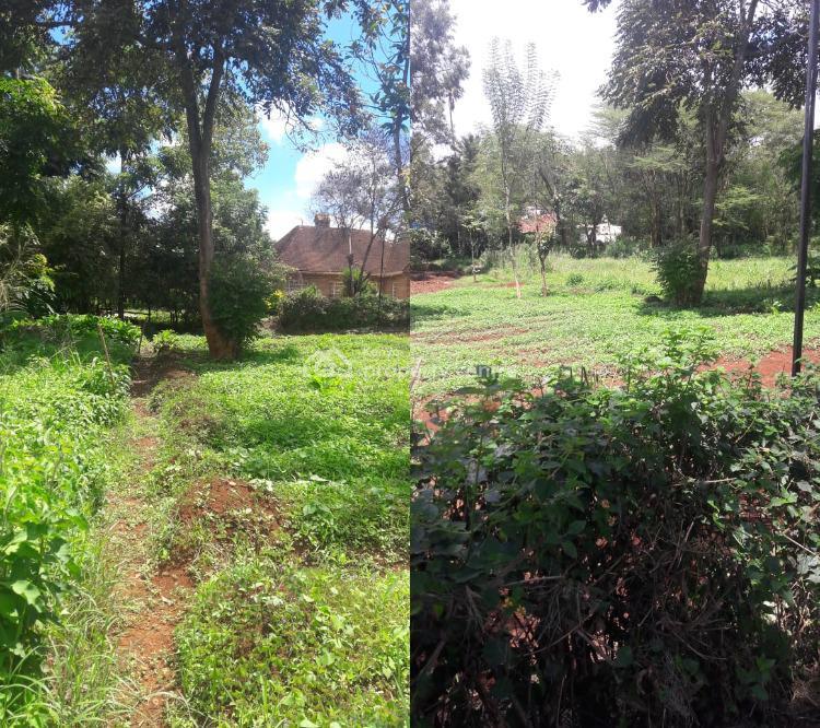 Land  in Ridgeways-kiambu Road, Kiambu, Githiga (githunguri), Kiambu, Land for Sale