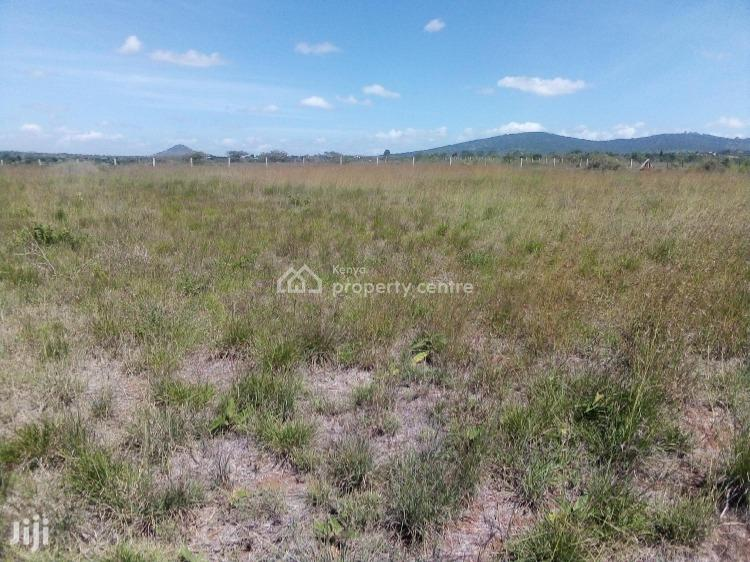 Maanzoni 5acres and 10acres of  Land, Mombasa Road, Athi River, Machakos, Mixed-use Land for Sale