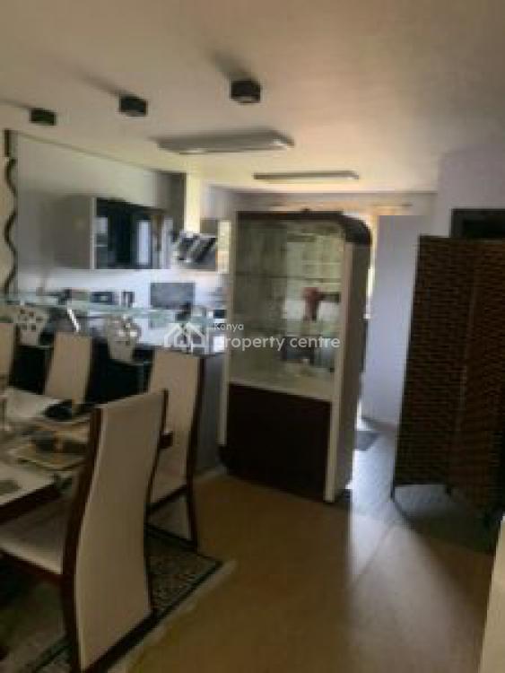 Bold & Peaceful 3 Bed Flat & Apartment  Off Riverside( Distress, Riverside Grove, Kileleshwa, Nairobi, Apartment for Sale